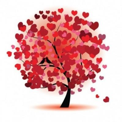L 39 amour de soi et l 39 amour des autres - Image d amour gratuite ...